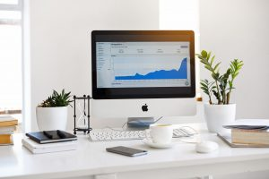 Monitoring business results
