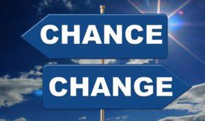 Signpost Change